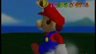 Super Mario 64 -  - Part 1 - User video