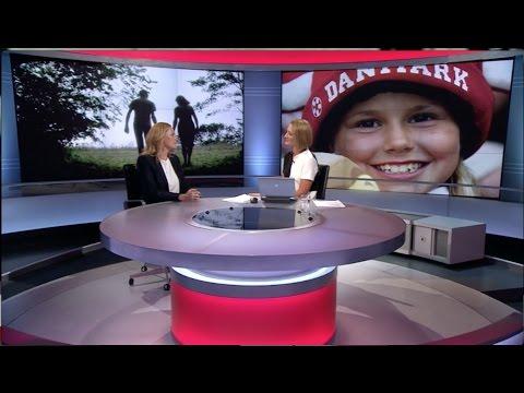 Interview with BBC World News: Jessica Joelle Alexander