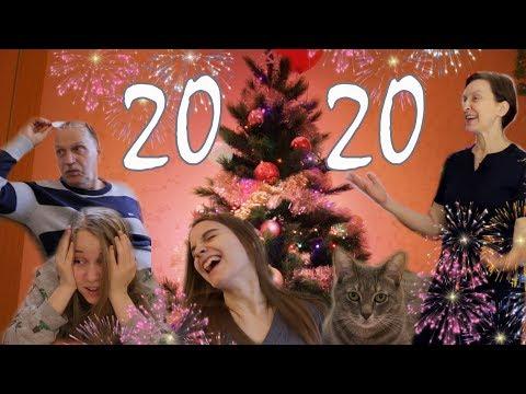 Крыса, Ёлка, Новогодний Салат или С НОВЫМ 2020 ГОДОМ, ДОРОГИЕ ДРУЗЬЯ!!!
