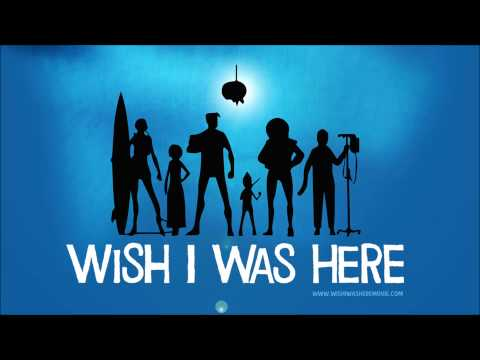 Cary Brothers-Someday (Wish I Was Here soundtrack)