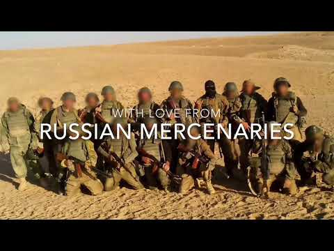 "From Russian Mercenaries With Love |American PMC ""SILVERCORP"" In Venezuela (super Special Operation)"
