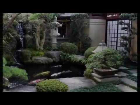 Japanese Garden Design Concepts
