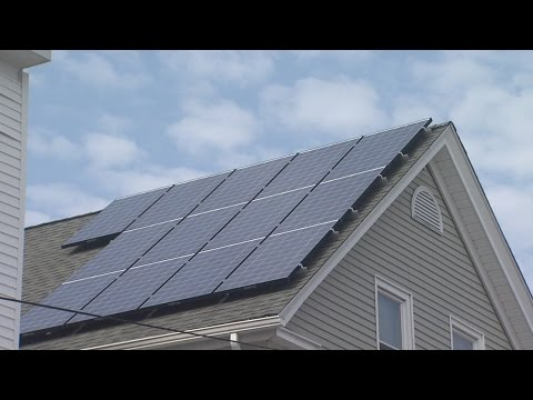 National Grid to Make Solar Panels More Attainable