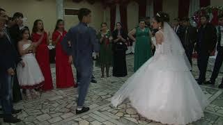 Цыганская свадьба, танцы