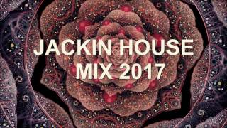 Jackin House / UK Bass Mix 2017 | Ark's Anthems Vol 9 (With Tracklist)
