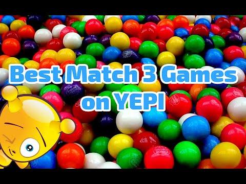 match 5 games