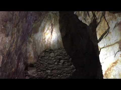 Big Bear Ca Gold Mines