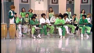 J5 - This Old Man - The Carol Burnett Show - 1974 (Legendado)