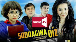 Soddagina qiz (uzbek kino) | Соддагина қиз (узбек кино)