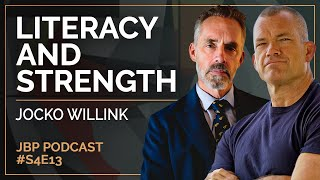 The Jordan B. Peterson Podcast - Season 4 Episode 13: Jocko Willink