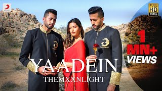 Yaadein (Themxxnlight) Mp3 Song Download