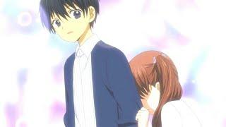 Аниме Любовь в 12 лет І смотреть аниме все серии подряд марафон 720p