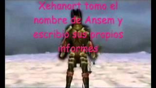 Misterios y Curiosidades de Kingdom Hearts Sagas [parte 3]