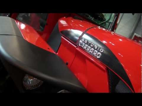 Tractor of the Year 2012 - Best of Specialized