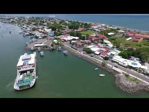 Ferry Tambor III