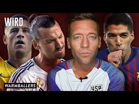 BARCELONA IS THE BEST + MLS PLAYOFFS LOSE ZLATAN (Feat. SPECIAL GUEST!)