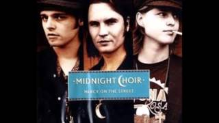 midnight choir-mercy on the street