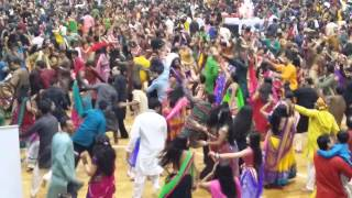 Atul Purohit garba  2014 sydney part 2