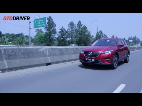 Mazda CX-5 2015 Review Indonesia - OtoDriver
