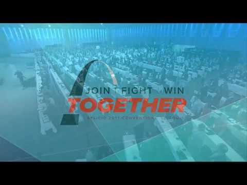 2017 International Convention   Sunday, October 22nd   AFL-CIO Video