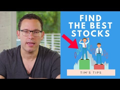 Top 3 Resources I Use to Find the Absolute BEST Penny Stocks to Trade