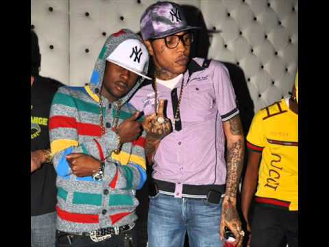 Popcaan - Middle Day (Full Song) - Gaza World Riddim - April 2011