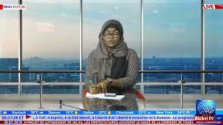 LIVE | Actualités en Débat du Jeudi 18 juillet 2019, à la Présentation: Soxna Fat'Cissé