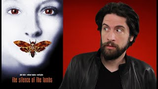 The Silence of the Lambs - Movie Review