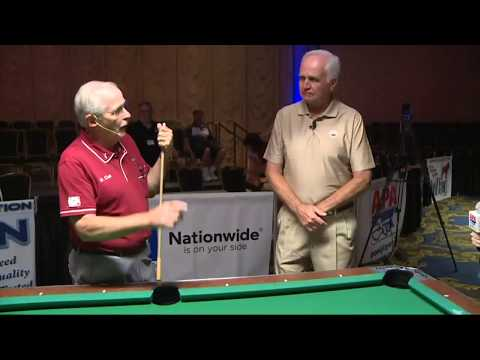 2017 World Pool Championships - Dr. Cue and Terry Bell AMA!
