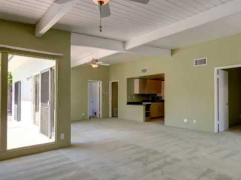 Palm Springs Mid Century Meiselman Home For Sale
