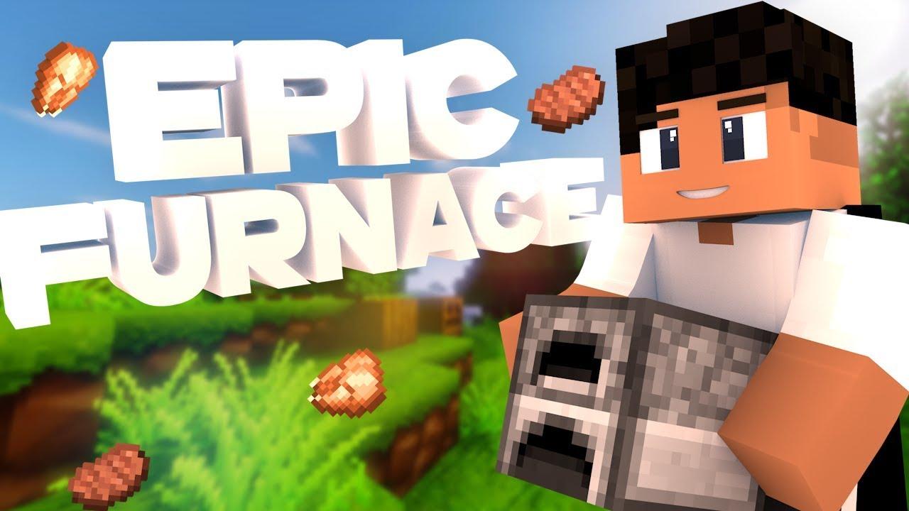 EpicFurnaces Plugin