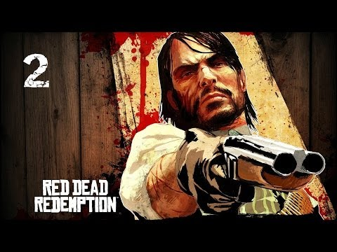 Прохождение Red Dead Redemption: Undead Nightmare (XBOX360)
