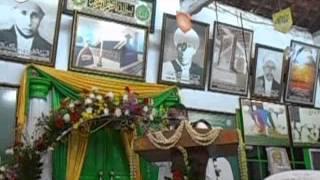 Majelis Gubah Al Haddad   Acara HAUL Habib Hasan Bin Muhammad Al Haddad 21122014