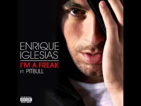 Enrique Iglesias I'm a Freak feat Pitbull 2014 song+Download Free