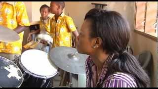 ZEYNAB, artiste béninoise à la voix et au coeur d