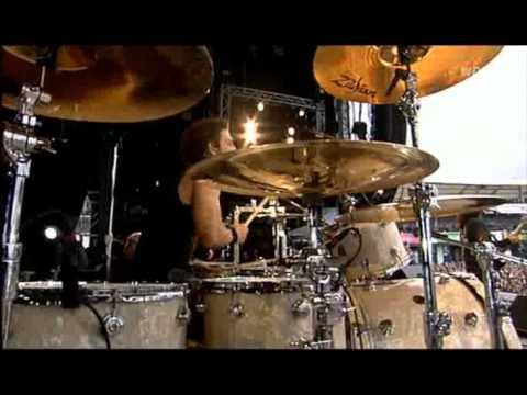 Billy Idol - Live at Rock am Ring (2005) White Wedding.avi