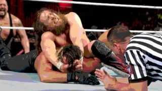 WWE RAW Recap - February 2, 2015 - Road to WrestleMania XXXI