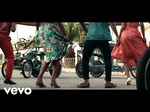 Damz - Awelewa (Official Video)
