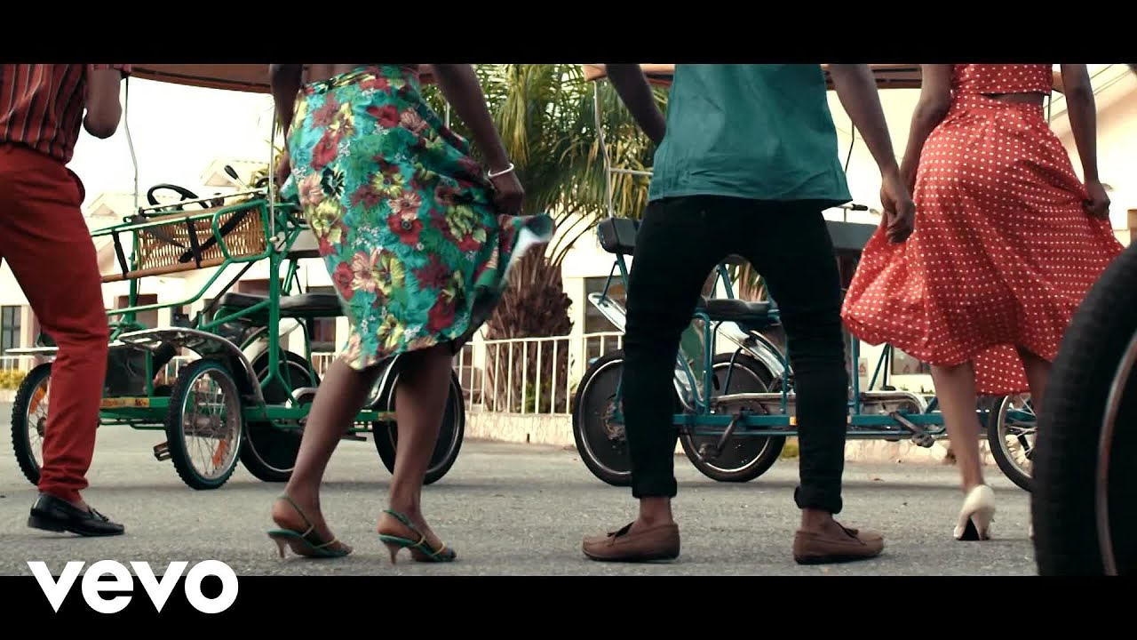 Download Damz - Awelewa (Official Video)
