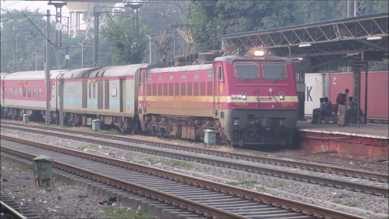 Image result for Sarai Rohilla Railway Ѕtаtiоn