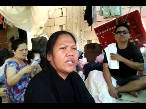 Jeddah Stranded Filipino UnDocumentary