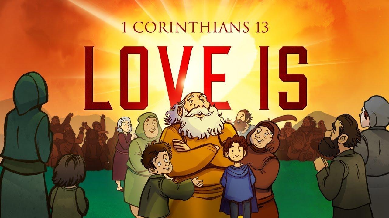 1 Corinthians Bible Study Courses