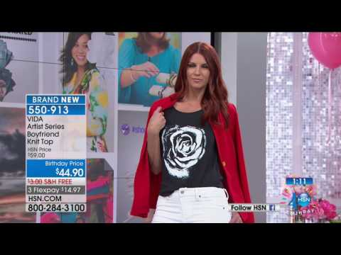 HSN | The List with Colleen Lopez Celebration 07.06.2017 - 09 PM