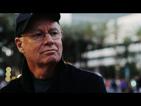 Interview with John Morton at Star Wars Celebration Anaheim