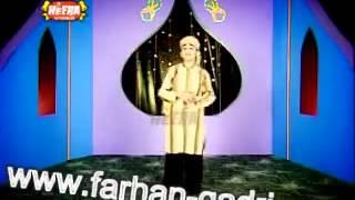 Ya Mustafa ya Mustafa Farhan Ali Qadri Naat Album Amina ka lal aaya   YouTube