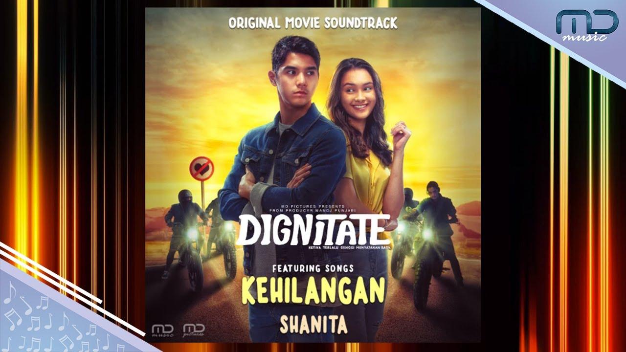 Shanita - Kehilangan (Official Audio) | OST. Dignitate