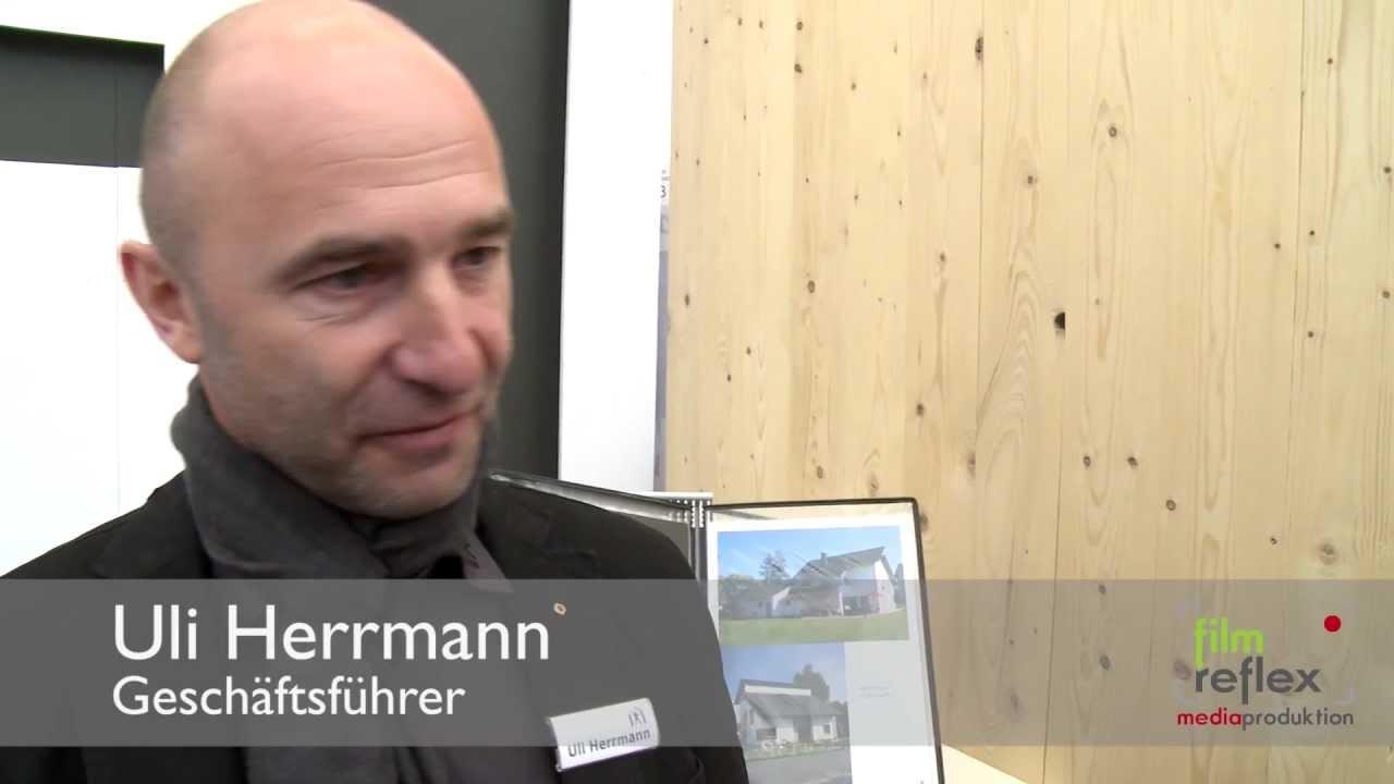 Herrmann Massivholzhaus trend messe fulda tag 4 herrmann massivholzhaus gmbh