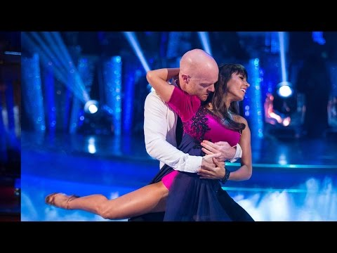 Jake Wood & Janette Manrara Rumba to 'Strangers in the Night'  - Strictly Come Dancing: 2014 - BBC
