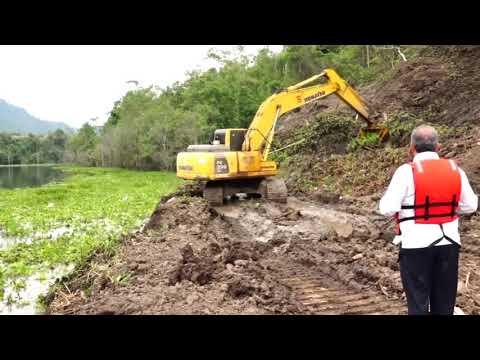 Microinformativo Yo Soy de Chone - Recorrido Río Grande