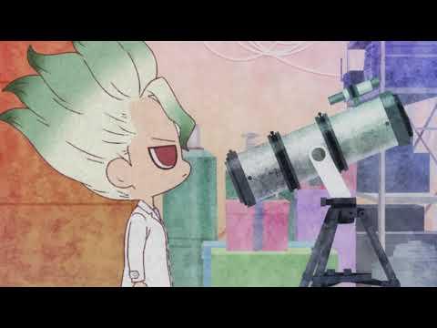 TVアニメ 「Dr.STONE」 第2クールED<夢のような>ノンクレジット映像